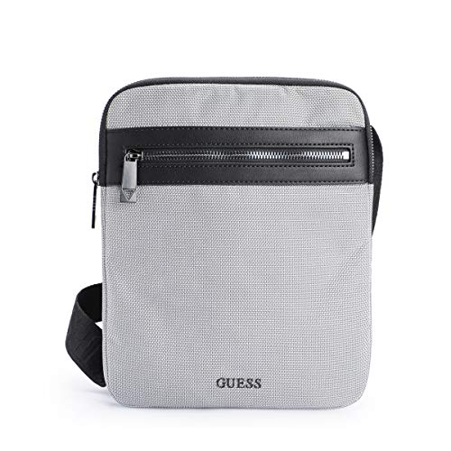 fbc8688b Guess Bolsa De Mensajero Global Function - HM6487 POL82 / Global Function  Reporter Bag - 0