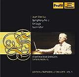 Sibelius - Symphony No 2; En Saga; Luonnotar