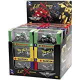New Ray Toys 1:32 Scale Motorcycle Assortment SS-06227S by New Ray Toys