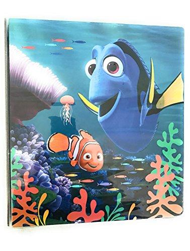 Innovative Designs Disney/Pixar Findet Dory 2,5cm 3Ring Binder (Trennwände Für 3-ring Binder)