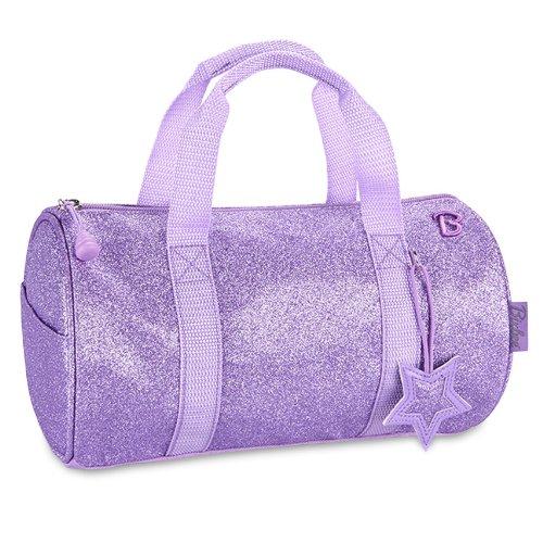 bixbee-sparklicious-glitter-duffel-bag-small-purple