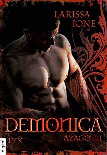 Demonica - Azagoth (Demonica-Reihe) -