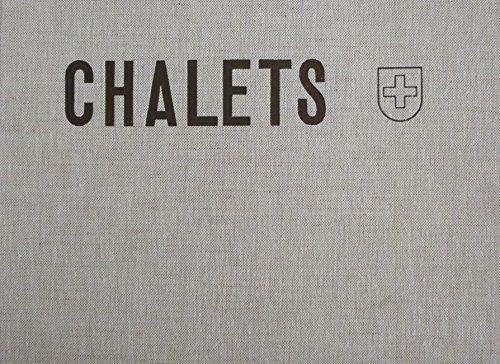 Le Chalet suisse - Das schweizer Chalet - The Swiss chalet