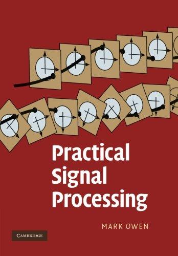 Practical Signal Processing Paperback por Owen