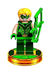 Green Arrow Figur Importación Alemana