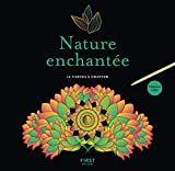 Cartes à gratter - Nature enchantée