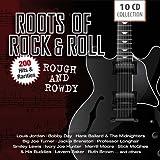 Louis Jordan: 200 Hits & Rarities: Roots of Rock & Roll (Audio CD)