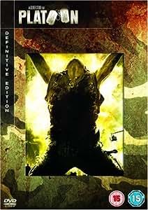 Platoon - Definitive Edition [DVD]