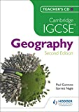 Cambridge Igcse Geography: Teacher's Cd