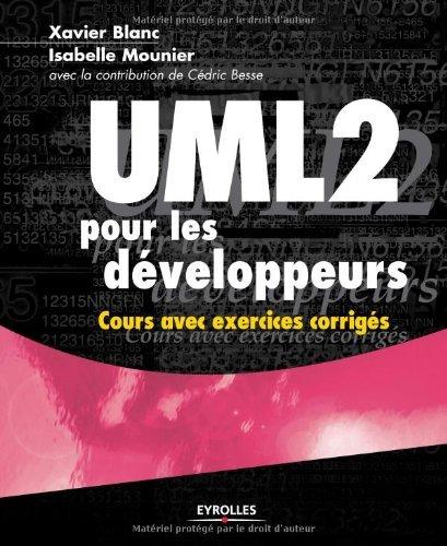 UML 2 pour les développeurs : Cours ave...