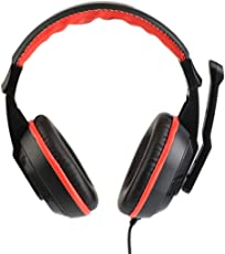 Hermosairis 3,5 mm Top Qualität Einstellbare Spiel Gaming Kopfhörer Stereo Typ Noise-Cancelling Computer PC Gamer Headset Mit Mikrofonen