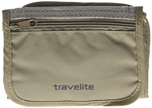 Travelite Plus Sacoche tour-de-cou Neutre