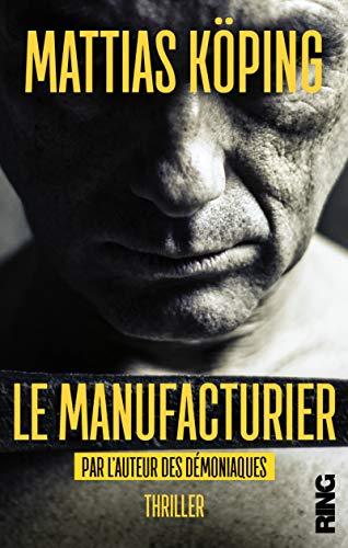 Le Manufacturier par Mattias Koping
