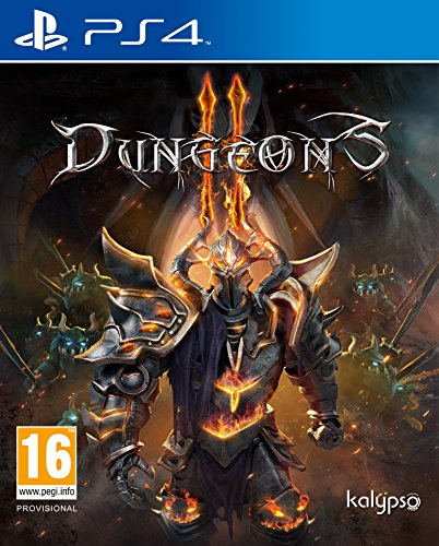 Dungeons 2 (PS4) Best Price and Cheapest