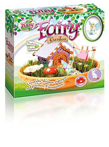 Preisvergleich Produktbild Megableu 678469 - My Fairy Garden