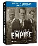 Boardwalk Empire: Complete Fourth Season [Edizione: Francia]