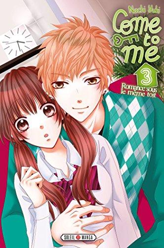 Come to Me T3 par Nachi Yuki