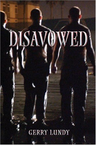 Disavowed Cover Image