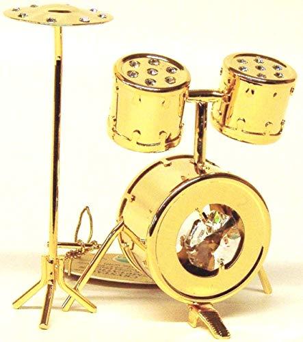 GERMANY CRYSTAL TEMPTATIONS - Drums mit Swarovski-Kristallen -