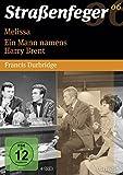 Straßenfeger 06 : Melissa / Ein Mann namens Harry Brent (4 DVDs)