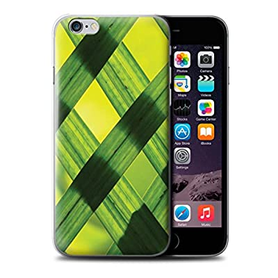 STUFF4 Phone Case/Cover/Skin / IP-CC / Green Fashion Collection by Stuff4