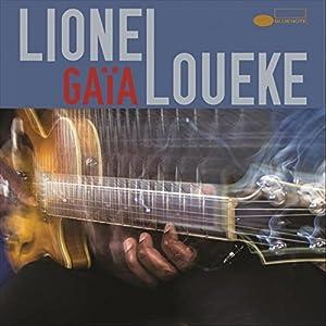 Lionel Loueke Im Konzert