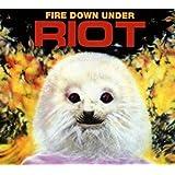 Fire Down Under Reissue [Vinyl LP]
