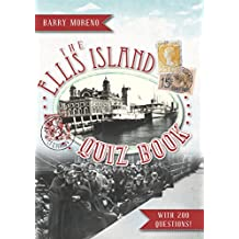 Ellis Island Quiz Book, The (English Edition)