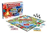 Winning Moves - 0945 - Monopoly Pokémon - Version Française