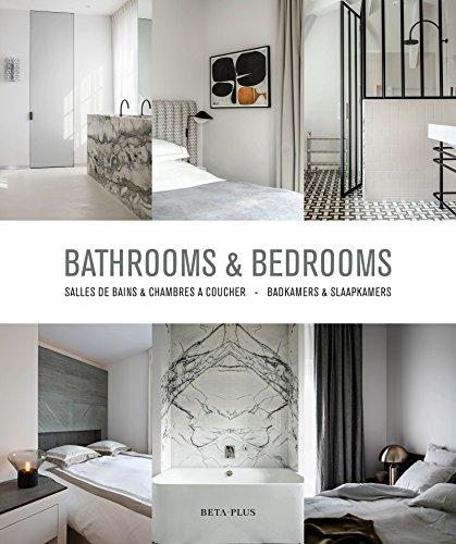 Bathrooms et Bedrooms: Salles de Bains et Chambres à Couche
