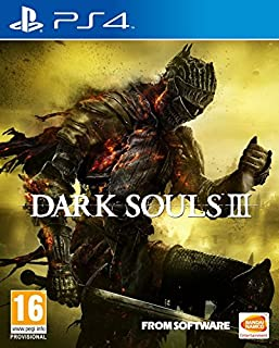 Dark Souls III (B00ZR6281Q) | Amazon price tracker / tracking, Amazon price history charts, Amazon price watches, Amazon price drop alerts