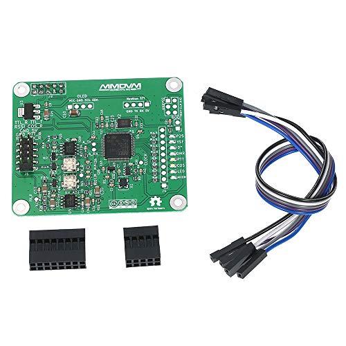 KKmoon MMDVM Open Source Multi-Mode Digital Voice Modem Für Raspberry Pi Relay Erweiterungsplatine Unterstützung Digital Relay - Simplex-repeater Controller