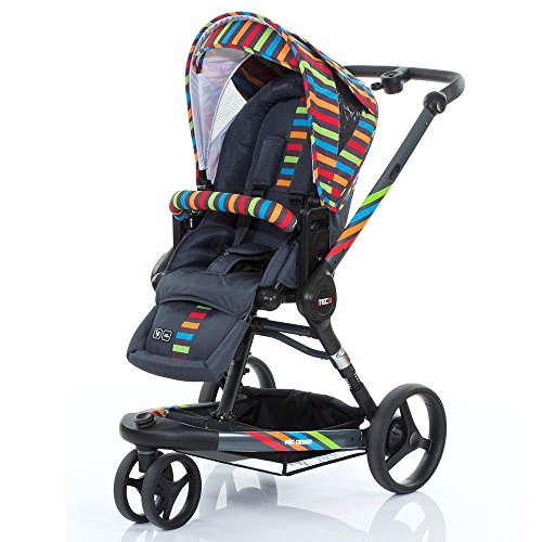ABC-DESIGN 3TEC PLUS RAINBOW