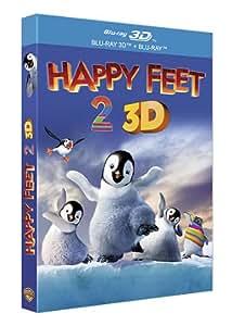 Happy feet 2 [Blu-ray] [FR Import]