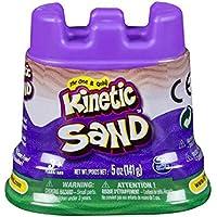 Kinetic Sand - Sand contenedor (Bizak 61921419)