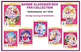 Barbie Klassiker Box - Fan Collection (7 Filme - 7 DVDs)