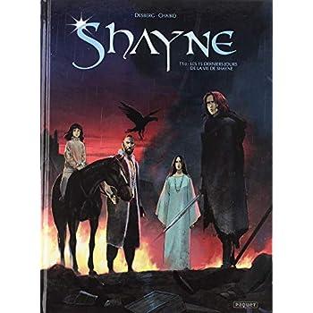 Shayne T1