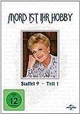 Mord ist ihr Hobby - Staffel 9.1 [3 DVDs]