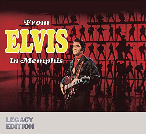 From Elvis In Memphis [2 CD]