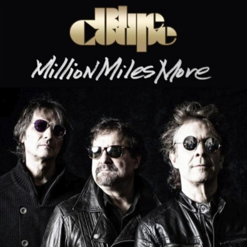 Million Miles More Song Coupe