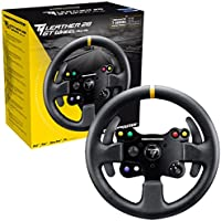 Thrustmaster TM Leather 28 GT Wheel Add-on (Xbox One/PS4/PS3/PC DVD) - [Edizione: Regno Unito]