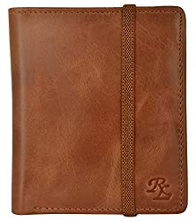 Walletsnbags Tan Mens Wallet