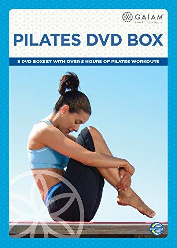 gaiam-pilates-dvd-collection-reino-unido