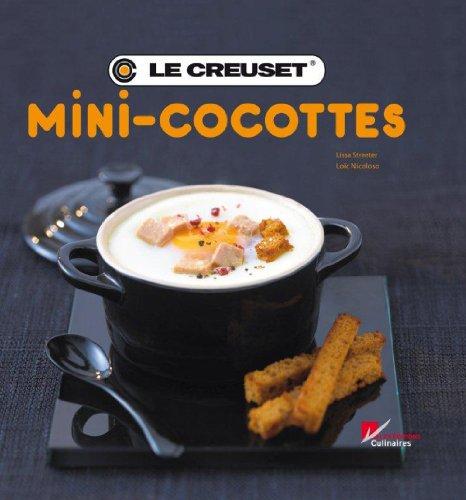 Le Creuset 69055 Kochbuch Mini-C...