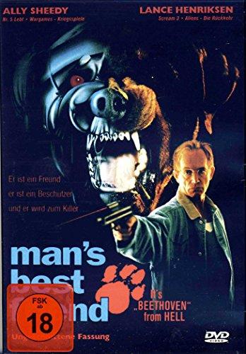 Man's Best Friend (uncut)