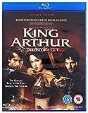 El rey Arturo [Blu-Ray] [Region Free] (Audio español. Subtítulos en español)