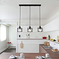 Amazon.it: isola cucina - YAYA-LIGHT / Lampadari, lampade a ...