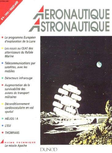 laeronautique-lastronautique-revue-bimestrielle-n4-juillet-aout-1995-le-programme-europeen-dexplorat