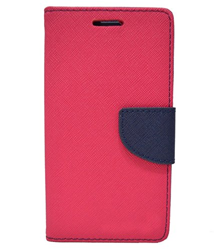 faaa Flip Cover For Micromax Canvas Nitro A310/A313  available at amazon for Rs.159