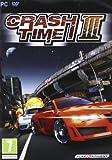 Crash Time 3 [Importación italiana]